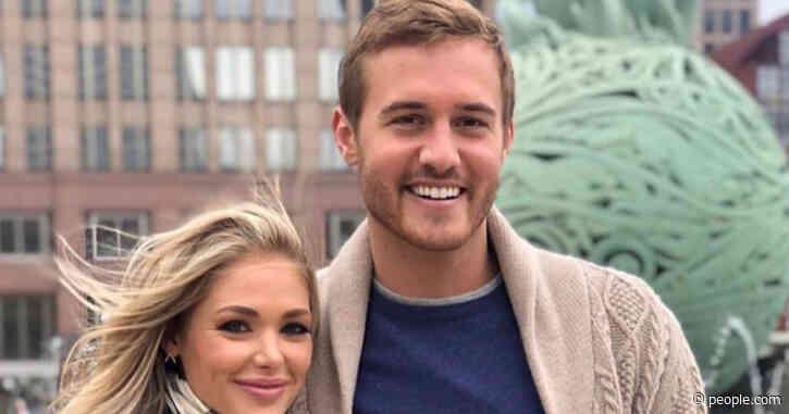The Bachelor: Kelsey Weier's Mom Warns Peter Weber Not to 'Break My Girl's Heart'