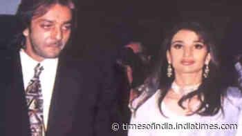 Ram Kapoor-Gautami Kapoor to Sanjay Dutt-Rhea Pillai: Bollywood couples who got married on Valentine's Day