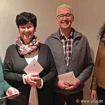 Abschied von Chorleiterin - Stubenberg - Passauer Neue Presse