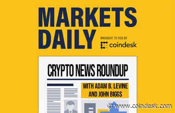Bitcoin News Roundup for Feb. 14, 2020