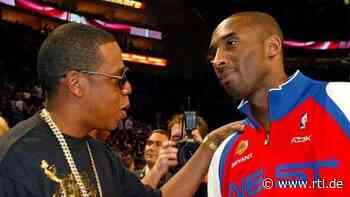 Jay Z trauert um Kobe Bryant: So war ihr letztes Gespräch - RTL Online