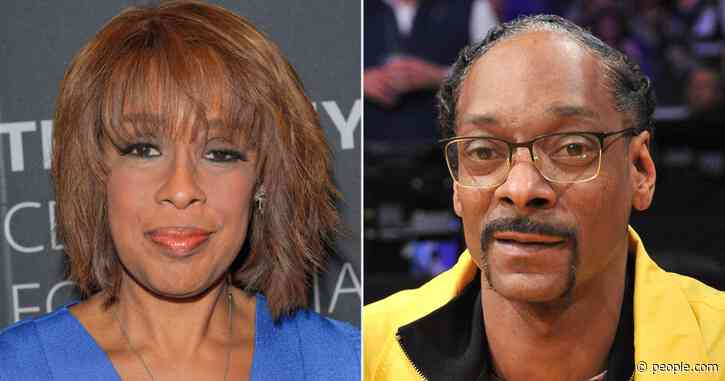 Gayle King Accepts Snoop Dogg's Apology for Criticizing Her Over Kobe Bryant Question