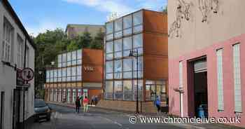 Ouseburn shipping container village, likened to Stack and By The River Brew, finally set to go ahead