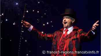 Nice : Le plus grand festival de magie d'Europe sous les projecteurs de l'Acropolis le 28 mars - Franceinfo