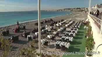 Nice : le combat juridique autour des concessions accordées ou pas aux plages privées - France 3 Régions