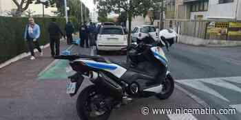 Trois individus appréhendés en plein cambriolage à Saint-Laurent-du-Var - Nice-Matin
