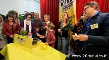 Municipales 2020 à Nice : La liste ViVA! tire au sort une partie de ses candidats pour les municipales - 20 Minutes