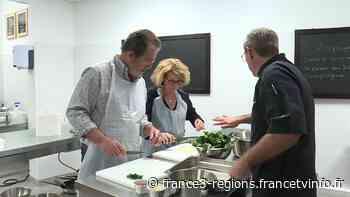 Comme on apprend une langue étrangère, à Nice un atelier de cuisine niçoise vient d'ouvrir - France 3 Régions