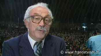 Municipales : Jacques Médecin, maire emblématique de Nice - Franceinfo