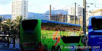 Une nouvelle ligne de bus à bas prix relie désormais Nice aux stations de sports d'hiver des Alpes - Nice-Matin
