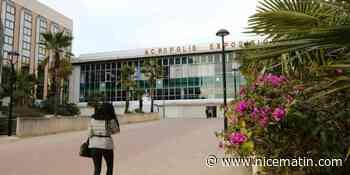 Transformation du palais Acropolis à Nice: les salariés inquiets, la mairie rassurante - Nice-Matin