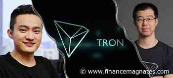 TRON Ecosystem Onboards Blockchain Social Network Steemit