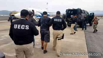 """Detienen en Puerto Escondido a hijo de """"El Carrete"""" - SDPnoticias.com"""