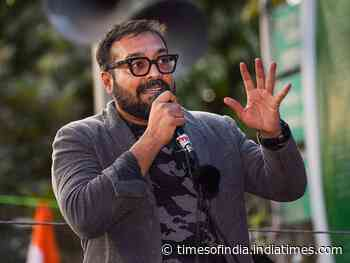 Here's what Anurag has to say to Jamia students