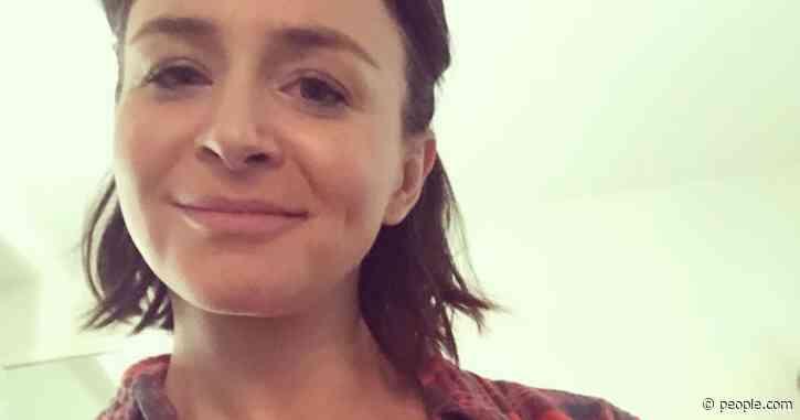 Caterina Scorsone Breastfeeds Daughter Arwen on Grey's Anatomy Set: 'Feminist Infrastructure'
