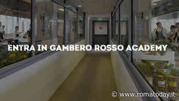 Professione Pasticcere presso l'Academy del Gambero Rosso