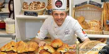 Le gros tacle de la confédération des boulangers au Niçois Frédéric Roy, pourfendeur du croissant industriel