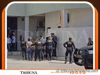 Cae otra presunta banda de clonadores de tarjetas - Tribuna Campeche