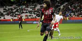 L'OGC Nice sans Dante à Toulouse ce samedi