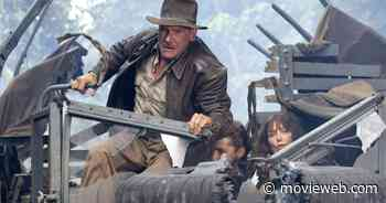 Indiana Jones 5 Shoots in Two Months According to Harrison Ford