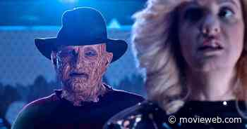 Robert Englund Says He's Too Old for Freddy, Has a Great Elm Street Cameo Idea Instead
