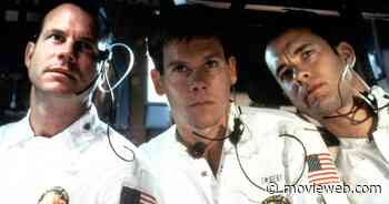 Apollo 13 Lands Back in Theaters for 3 Nights to Celebrate Its 25th Anniversary
