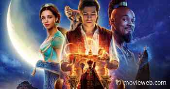 Aladdin 2 Is Happening at Disney with Original Cast and Director Returning