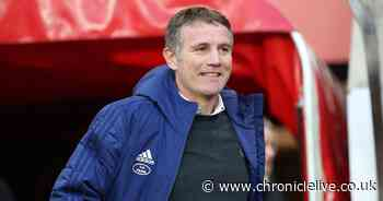 'We're right in the mix' - Sunderland boss Phil Parkinson assesses the League One promotion race