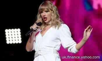 Shake it off! Taylor Swift label Universal Music plans stock market flotation