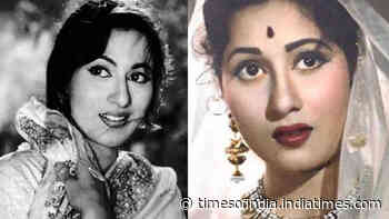 Madhubala 87th birth anniversary: Here's a look at some lesser-known facts about the timeless actress