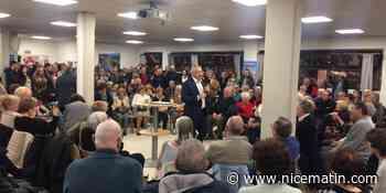 À un mois de l'élection, l'opération reconquête du maire de Saint-Laurent-du-Var Joseph Segura