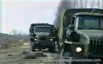Ambush Sergiev Posad OMON: why the Podolsk riot police shot his 22 in Grozny - The Global Domains News