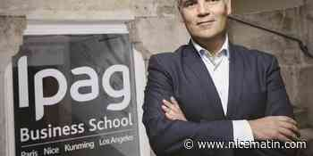 Comment l'Ipag Business School veut former des cadresresponsables