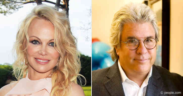 Pamela Anderson Posts Cryptic Tweet About 'Trust' Following 12-Day Ex-Husband's Explosive Claims