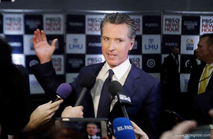 Newsom rightly ends costly arrangement for select bureaucrats