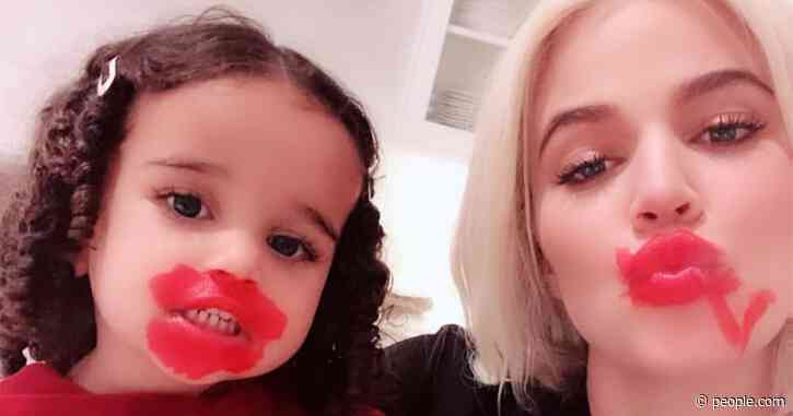 Khloé Kardashian 'Felt Protective' of Niece Dream: She 'Stepped Up' After Rob & Blac Chyna's Split