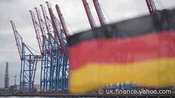 Germany Is at Epicenter of Global Manufacturing Recession: Armstrong