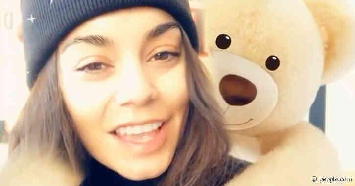 Vanessa Hudgens Celebrates Valentine's Day After Austin Butler Split: 'Day of Loving Myself'