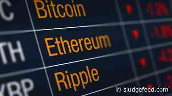Thursday Crypto Market Gainers: CHZ, THETA, KNC, STEEM, XRP - SludgeFeed