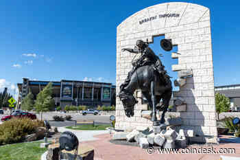 IOHK Opens Cardano Research Lab at University of Wyoming Following $500K Donation