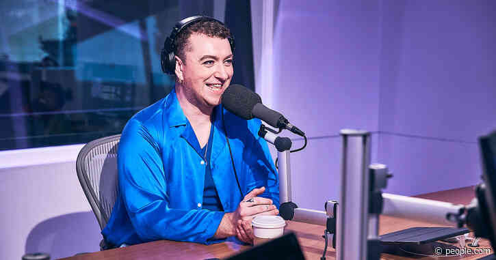 Sam Smith on the Challenges of Changing Pronouns: 'I'm Going to Be Misgendered Until the Day I Die'