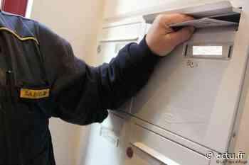 Gironde : un voleur se servait dans les boîtes aux lettres à Eysines - actu.fr
