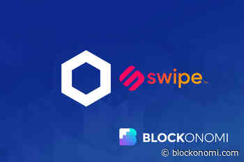 Chainlink: Meta Oracles & LINK Embraced By Swipe App for Price Data - Blockonomi