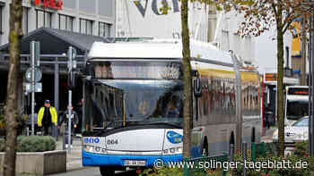 Problem-O-Busse: Auftrag für BOBs soll dennoch bestehen bleiben