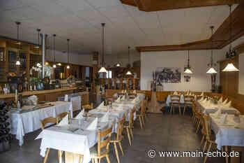 Nun italienische Küche im Sämenhof in Sailauf - main-echo.de