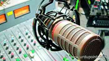 Influx of TV channels failed to dent significance of Radio - UrduPoint News