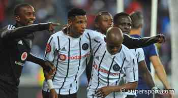 Improving Leopards out to dent Pirates' hopes - SuperSport