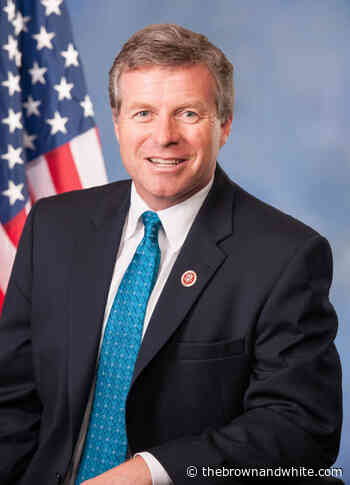 Q&A: Former Rep. Charlie Dent returns to campus - The Brown and White