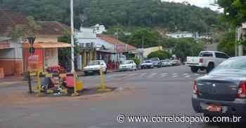Rua de Cerro Largo passa a ser de mão única nesta segunda-feira - Jornal Correio do Povo