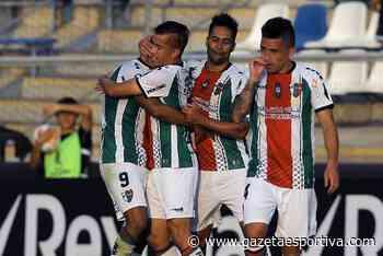 Palestino goleia Cerro Largo e avança para segunda fase da Libertadores - Gazeta Esportiva